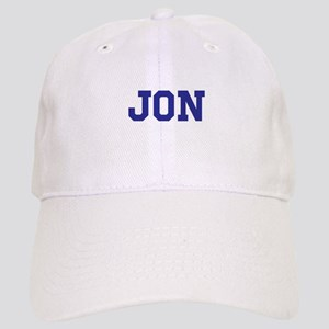 Jon centered Cap