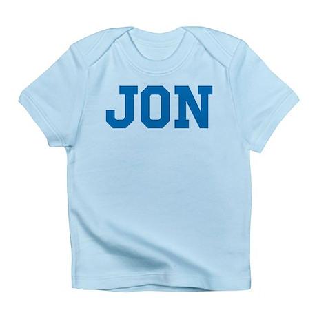 Jon centered Infant T-Shirt