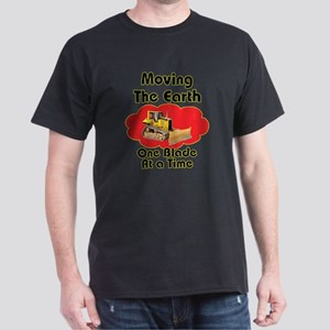 Bulldozer operators Dark T-Shirt