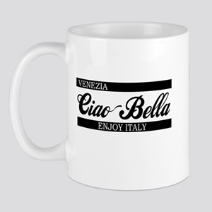 Ciao Bella VENEZIA Mug
