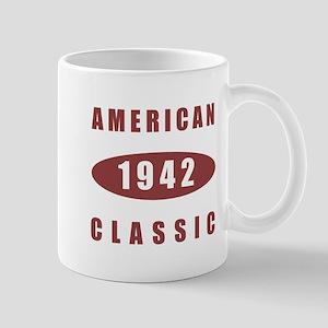 1942 American Classic Mug