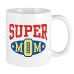 Super Mom Mug