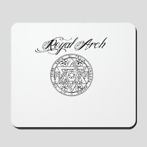 Royal Arch Mason Mousepad