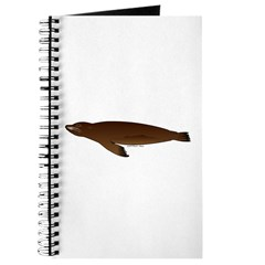 California Sea Lion Journal