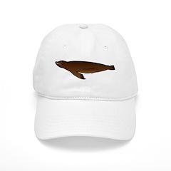 California Sea Lion Baseball Cap