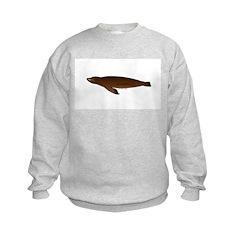 California Sea Lion Sweatshirt