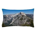 Yosemite Half Dome Pillow Case