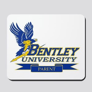 BENTLEY UNIVERSITY PARENT Mousepad