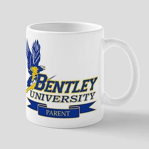 BENTLEY UNIVERSITY PARENT Mug