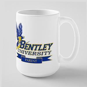 BENTLEY UNIVERSITY PARENT Large Mug