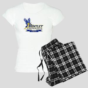 BENTLEY UNIVERSITY PARENT Women's Light Pajamas