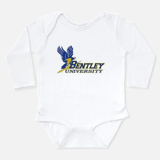 BENTLEY UNIVERSITY Baby Outfits