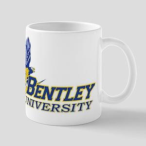 BENTLEY UNIVERSITY Mug