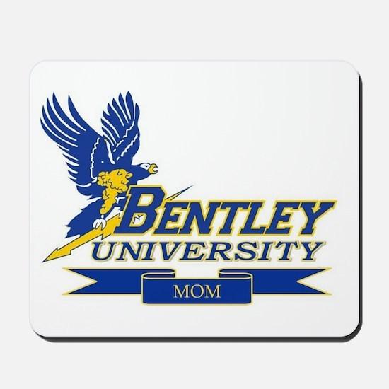 BENTLEY UNIVERSITY MOM Mousepad