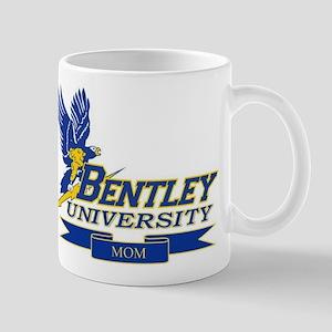 BENTLEY UNIVERSITY MOM Mug
