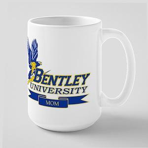 BENTLEY UNIVERSITY MOM Large Mug