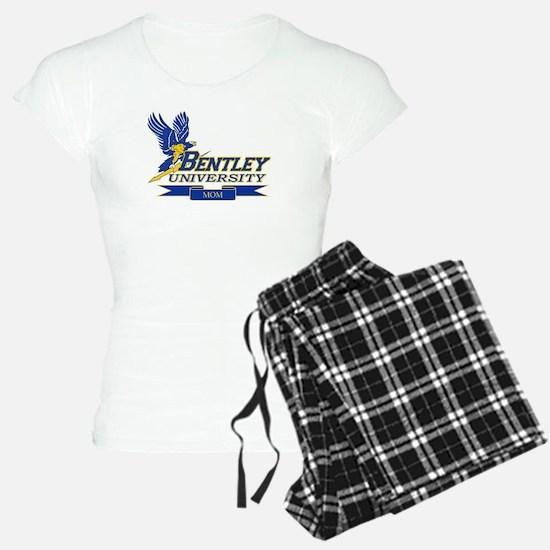 BENTLEY UNIVERSITY MOM Pajamas