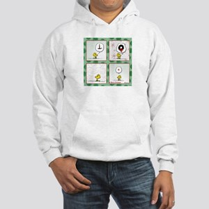 A Very Woodstock Christmas Hooded Sweatshirt