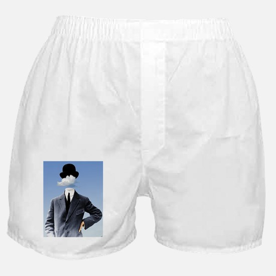 Head In The Clouds Boxer Shorts