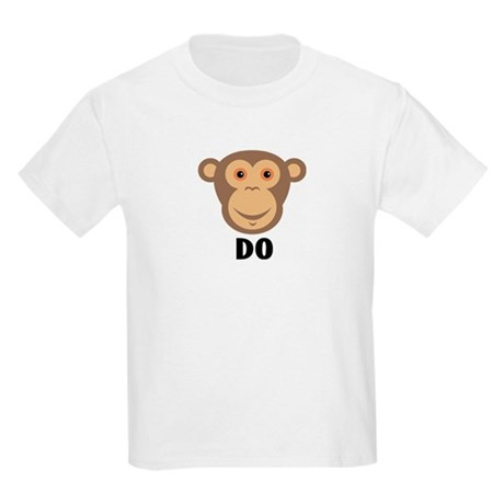 Monkey Do Kids T-Shirt