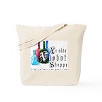 Viobot Shoppe Tote Bag