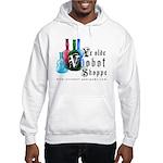Viobot Shoppe Hooded Sweatshirt