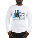 Viobot Shoppe Long Sleeve T-Shirt