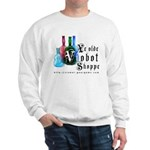 Viobot Shoppe Sweatshirt