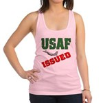 usafissued5a Racerback Tank Top