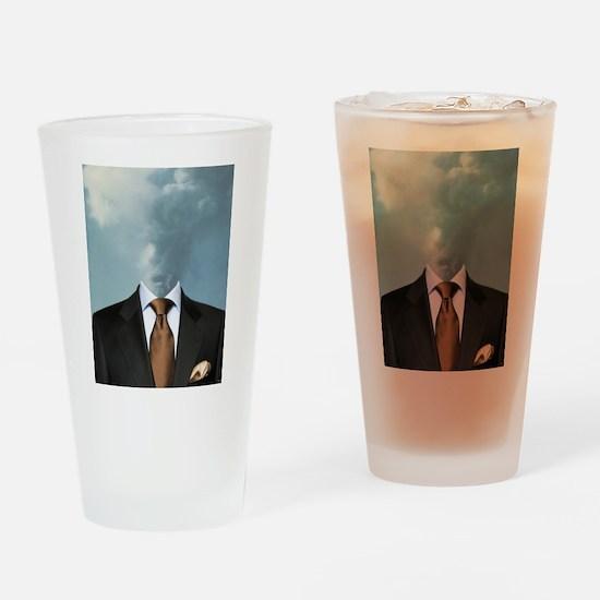 Fumar Drinking Glass