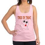 ghosttrick Racerback Tank Top
