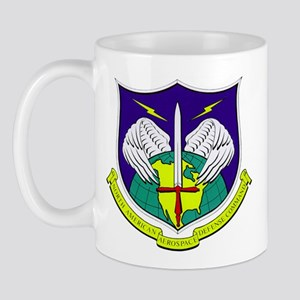 NORAD Mug