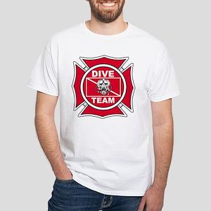 Rescue Dive Team T-Shirt