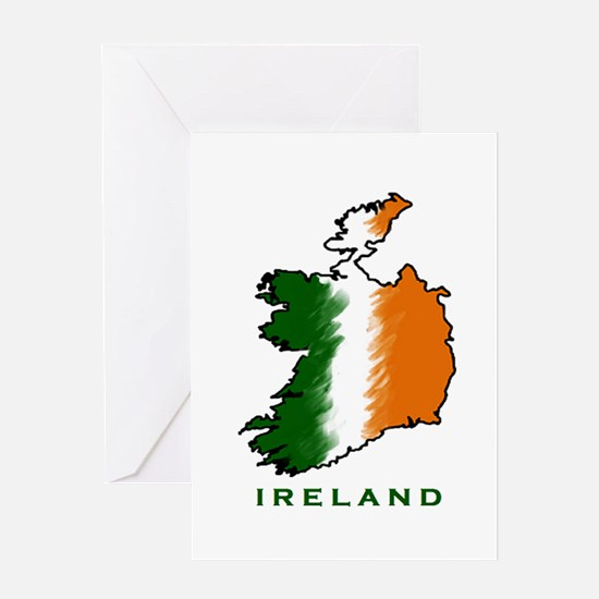 IRISH Greeting Cards