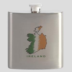 IRISH Flask