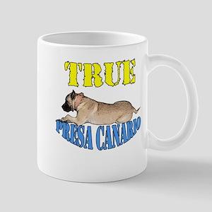 True Presa Canario Mug