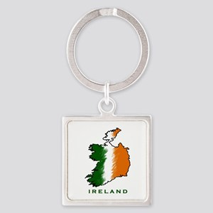 IRISH Keychains