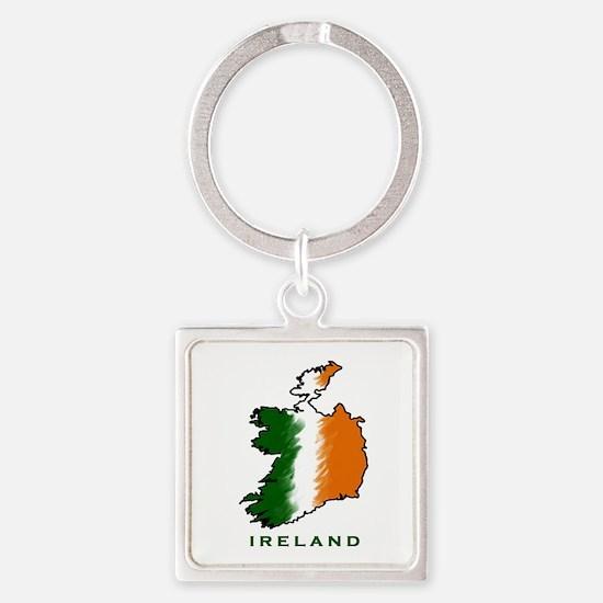 IRISH Keychains
