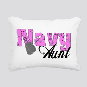 navyaunt99 Rectangular Canvas Pillow
