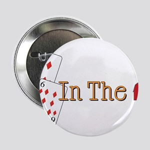 """In the Barn 2.25"""" Button"""