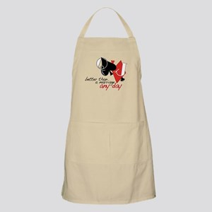 Better than a Marriage Apron