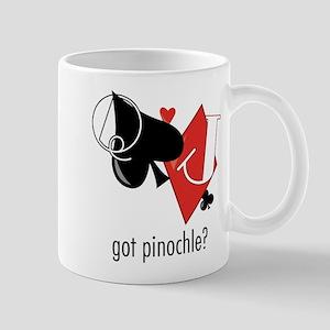 Got Pinochle? Mug
