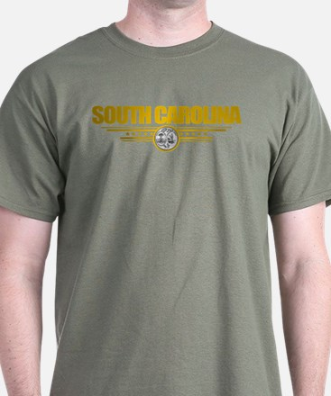 South Carolina State Seal (B) T-Shirt
