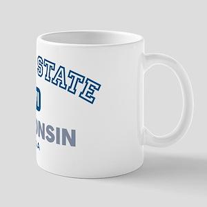 Proud State-Wisconsin: Mug