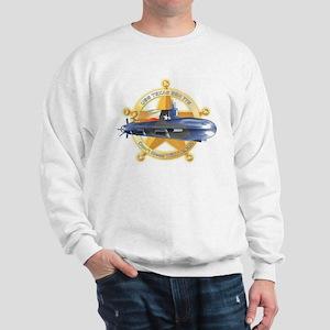 USS Texas 775 Sweatshirt