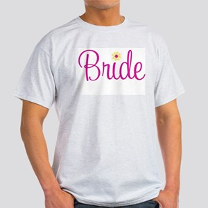 Bride Ash Grey T-Shirt