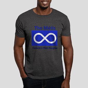 Métis Dark T-Shirt