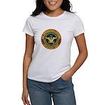 IMMIGRATION & CUSTOMS - ICE: Women's T-Shirt
