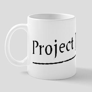 Project Justice Mug