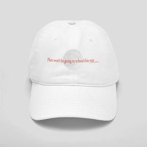 No School for Pluto Cap